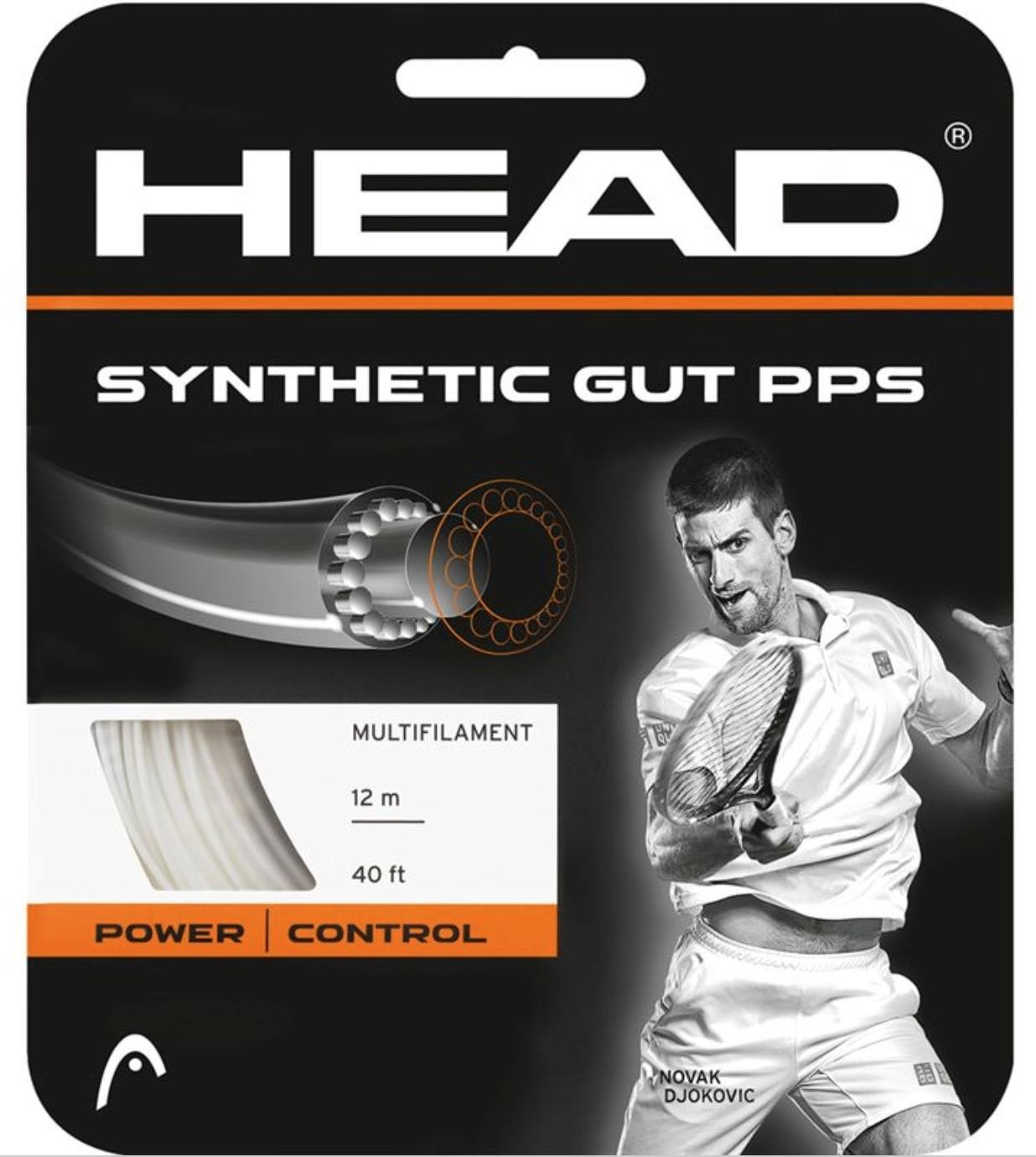 Head Synthetic Gut PPS