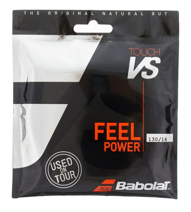 Babolat VS Touch Tennis Strings